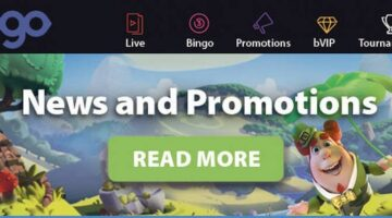 Bgo Casino july promotions