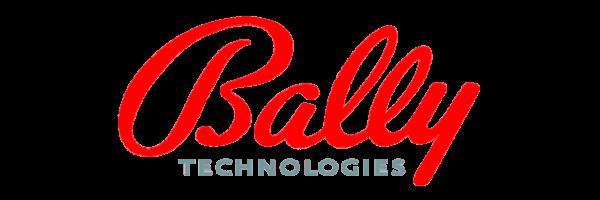 Провайдер Bally Technologies