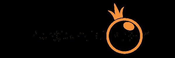 логотип провайдера pragmatic play