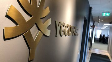 The developer of game software for online casinos Yggdrasil made a deal with the Taiwanese gambling operator XSG