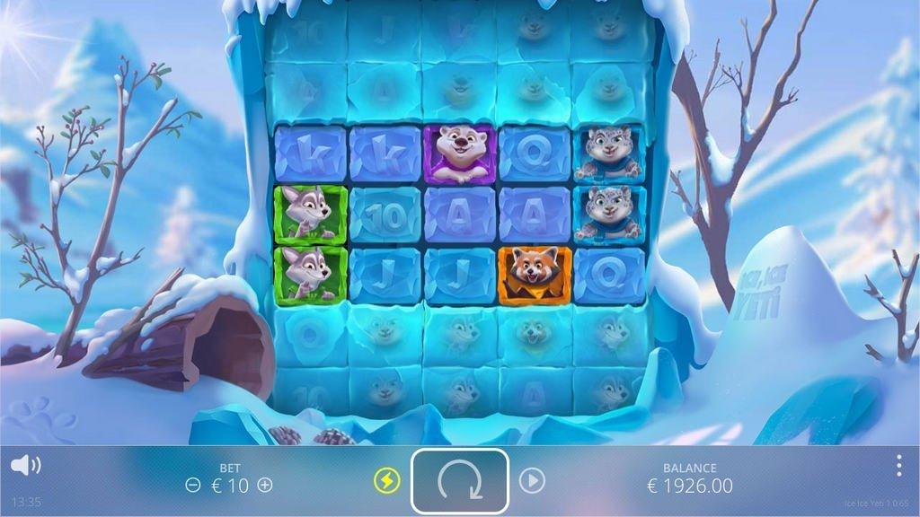 Ice-Ice-Yeti-Slot-Reviews