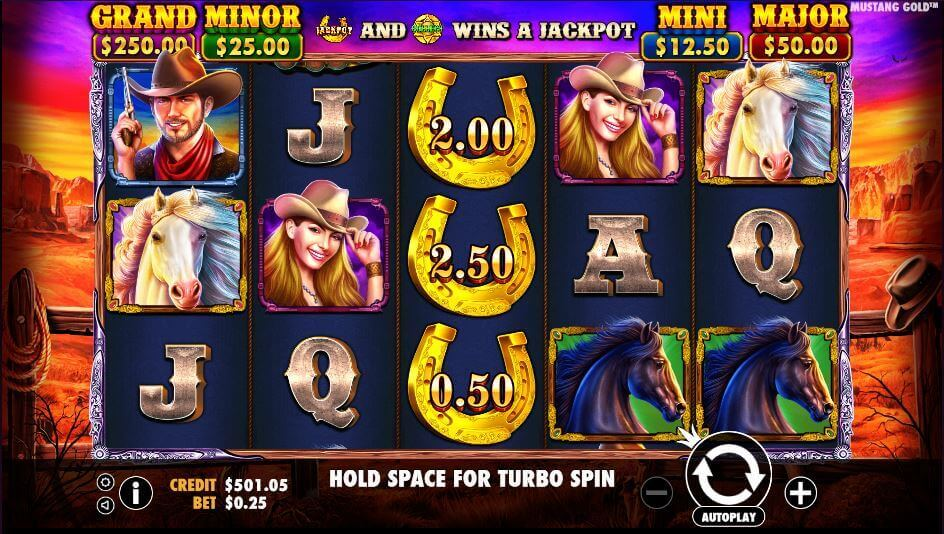 Mustang-Gold-Slot-Pragmatic-Play-Reviews