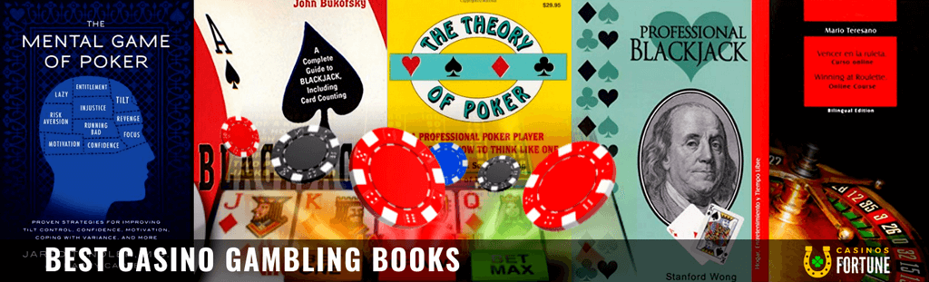 Gambling Books You Ought to Read