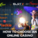 Tips: How to Choose an Online Casino