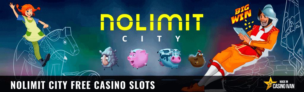 NOLIMIT CITY FREE CASINO SLOTS