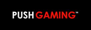 провайдер push gaming логотип