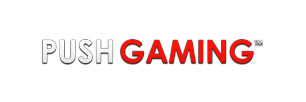 game provider push gaming logo