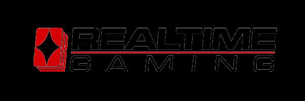 логотип провайдера игр realtime gaming