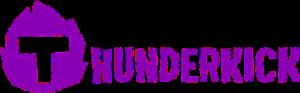 thunderkick gaming logotype