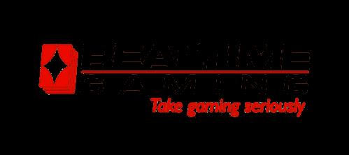 Реалтайм Гейминг Логотип